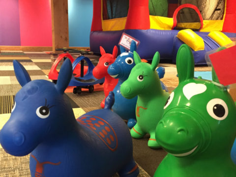 bouncy horses_square